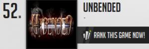Unbended номер 52 в списке самых ожидаемых игр