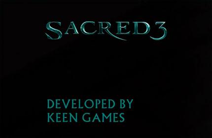 Младший разработчик Keen Games извинился за Sacred 3