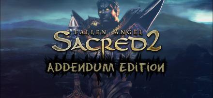 Sacred 2: Addendum Edition