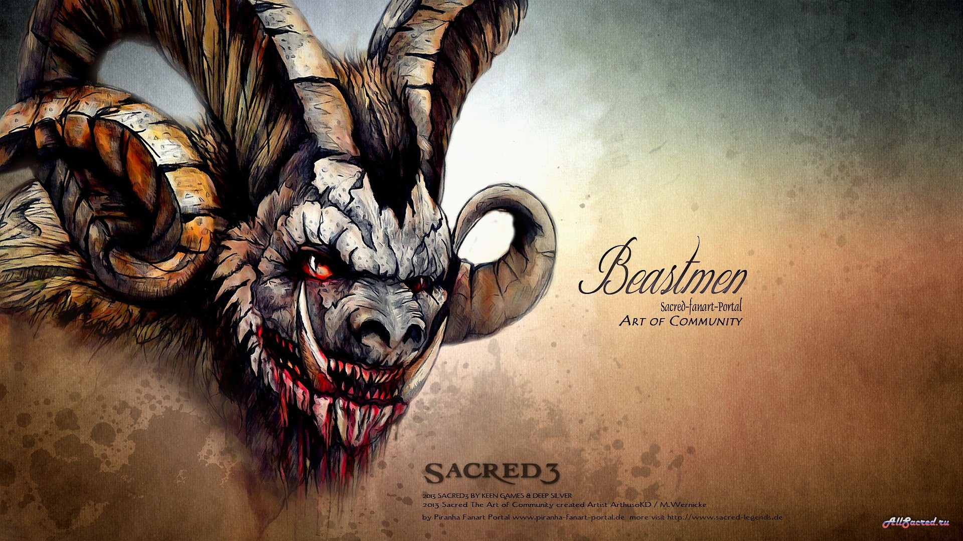 sacred3_beastman_wallpaper_1920x1080
