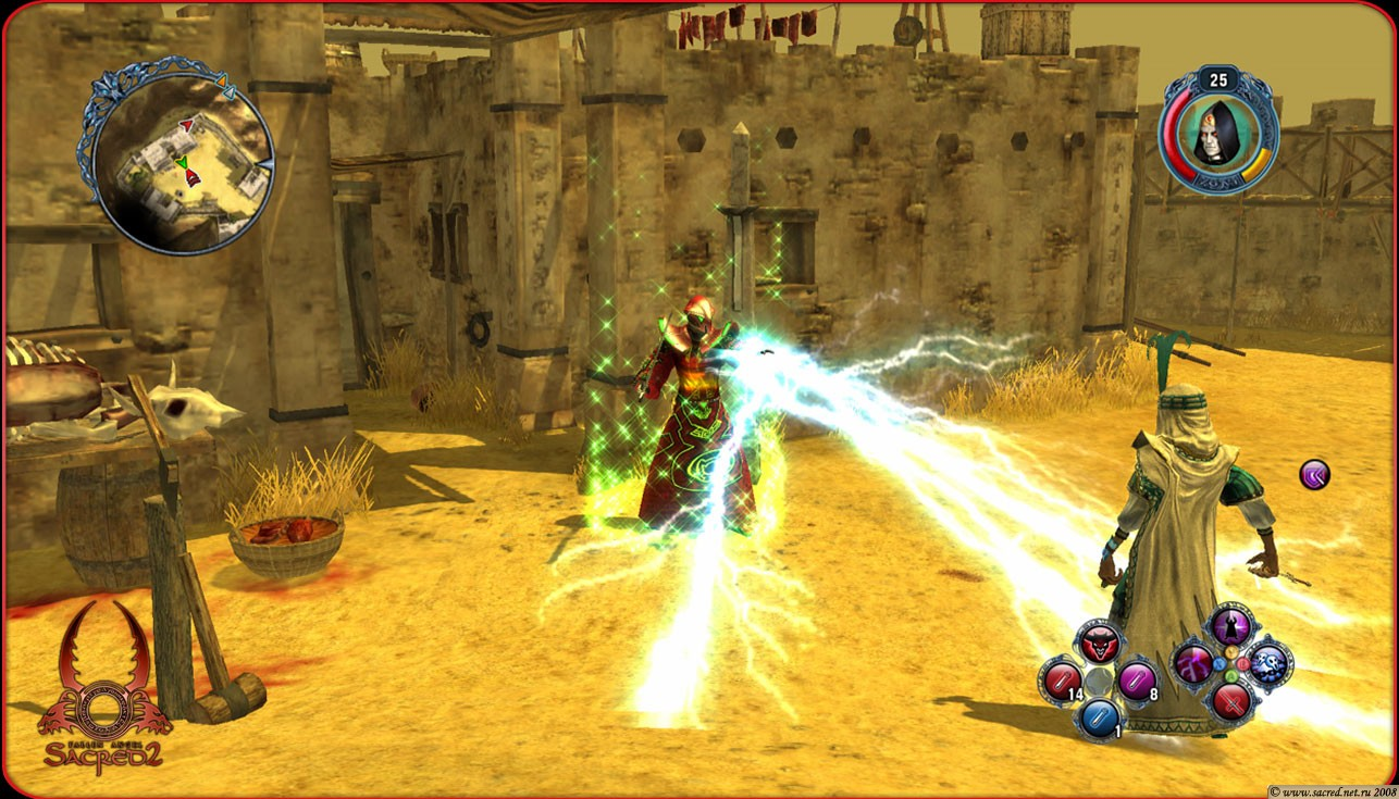 Xbox360-inquisitor_in_battl