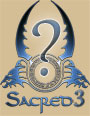 Sacred 3 на Unreal Engine 4?