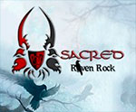 Новая версия патча Sacred: Raven Rock - Dragon flame build