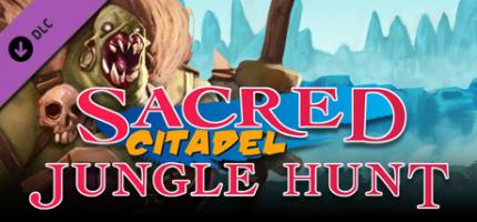 Sacred Citadel DLC - Jungle Hunt